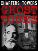 Charters Towers Ghost Tours